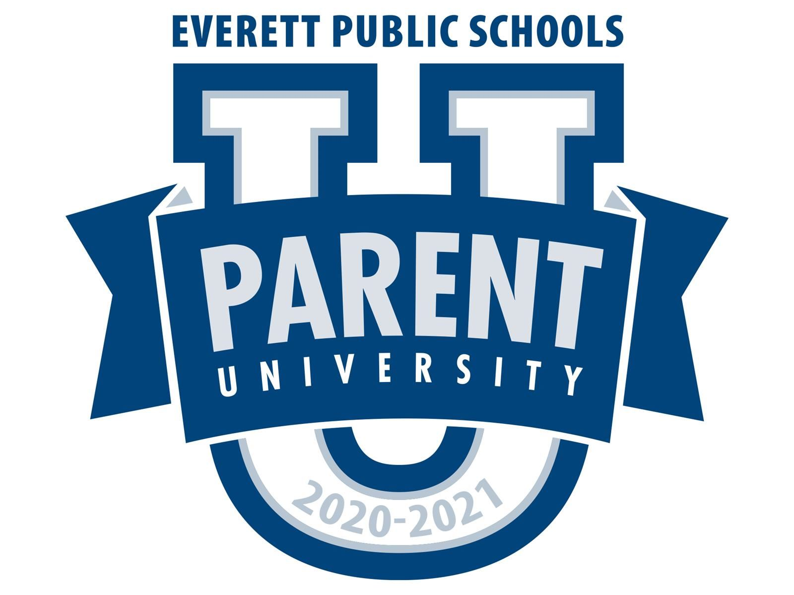 Parent University 2020-2021