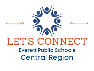 Let's Connect Everett Public Schools Central Region