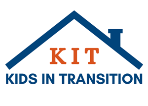 KIT Kids in Transition Logo