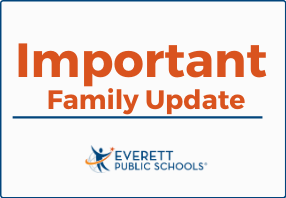Family update logo