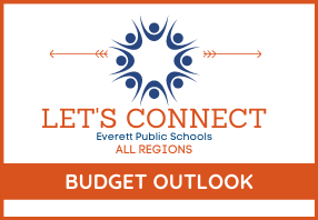 Let's Connect - Budget Outlook