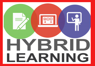 Hybrid Learning Information