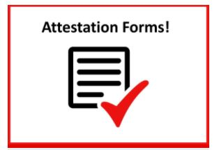 Attestation Forms!