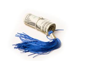 Money and Tassel