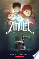 Amulet Book One