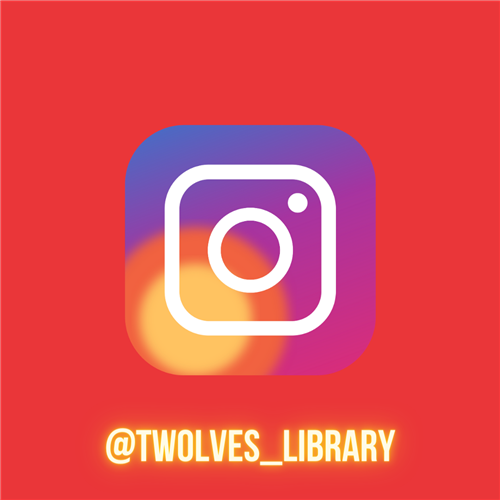 Library Instagram Account