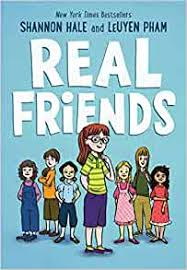 read friends cover