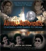 Almost Astronauts cover