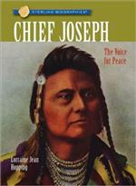 Chief Joseph cover