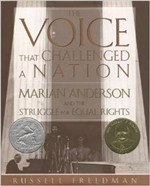 Marian Anderson cover