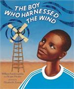 William Kamkwamba cover
