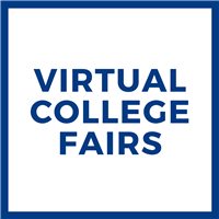 Virtual College Fairs and Info