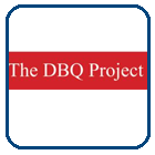 The DBQ Project icon