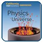 HMH Physics