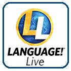 Language Live icon