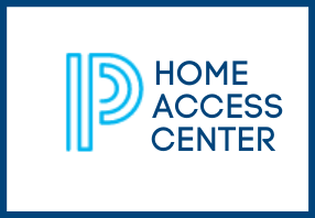 Home Access Center with Logo