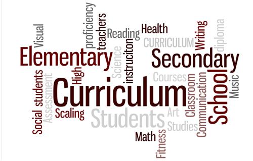Curriculum Portal