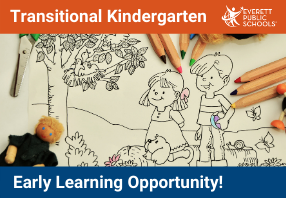 Transitional Kindergarten, Early Learning opportunity