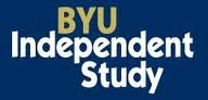 BYU Independent Study