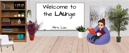 Welcome to the LAUnge