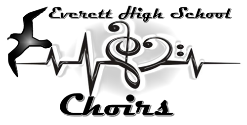 EHS Choir Logo
