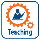 teaching icon