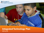 Integrated Technology Plan