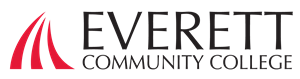 Everett Community College logo