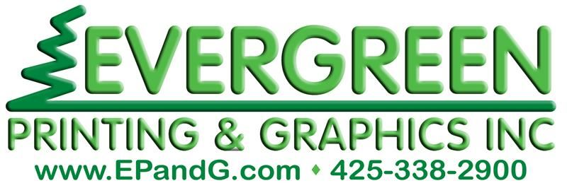 Evergreen Printing logo