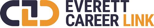Everett Career Link logo