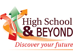High School and Beyond logo