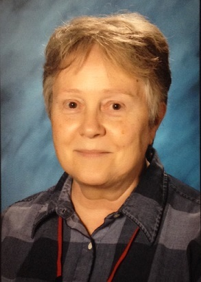 Photo of Ms. Bodner