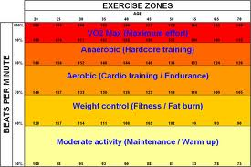exer zones