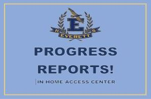 PROGRESS REPORTS AVAILABLE 11/20/2020