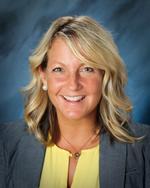 Dayna Weir, Career Specialist