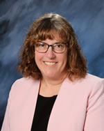 Dawn Weddle, Principal