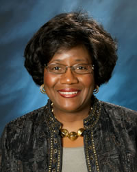 Dr. Betty Cobbs