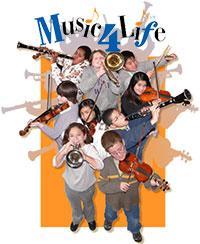 music4 life