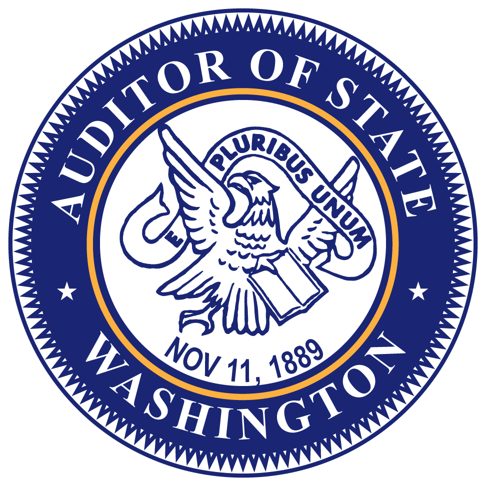 State Auditor's Logo