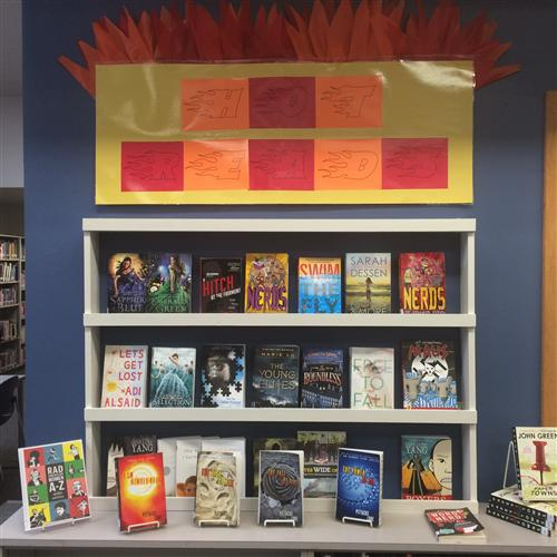 Reading Display