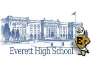 Everett High
